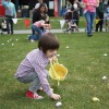 Thanksgiving Point holds an Easter egg hunt at Electric Park.