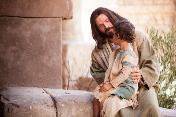 jesus-with-young-child-1127677-gallery