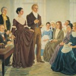 7 fun facts about the Female Relief Society of Nauvoo