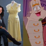 Utah Valley's small connection to Disney's live-action 'Beauty and the Beast'—Audra McDonald