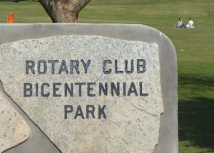 Bicentennial feature