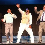 Y Awards: Bronco Mendenhall shows off dance moves; top athletes recognized