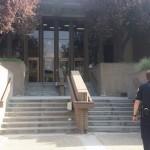 UV crime: Bomb threat in Provo, baby killer sentenced