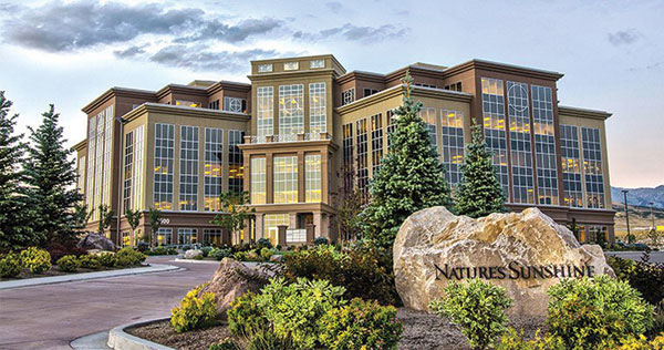sunshine nature natures utah office company health transforming influential companies direct valley sales utahvalley360 herbs natural united related
