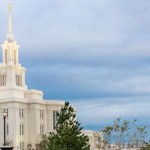 8 Utah Valley artists with pieces in the Payson Utah Temple
