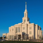 How rich is the LDS Church?