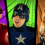 'Studio C' pre-releases parody song for Marvel's 'Avengers: Age of Ultron'