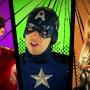 Avengers - Studio C