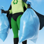 Provo city is looking into saving money by taking over recycling pick-up responsibilities. However, this will cost residents $1 more. (Photo courtesy provo.org)