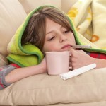 3 common (scary!) childhood illnesses that can often be treated at home
