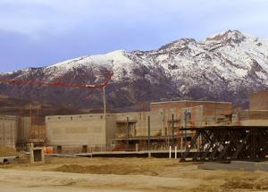 new high school Lehi