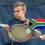 BYU men's tennis offers melting pot of cultures and talent