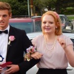 Lone Peak High students celebrate prom second week in a row for student with mental illness