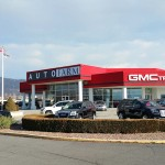 Paul Lankford Buick GMC is now AutoFarm Buick GMC