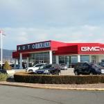 Paul Lankford Buick GMC is now AutoFarm Buick GMC