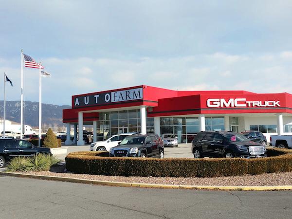 Auto Farm Buick