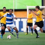 BYU men's soccer returns to US Open Cup after 8 years