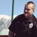 Second place for the win: Orem police officer works with 'others-first' mentality