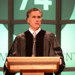 Mitt Romney's 6 dimensions to 'live a large life'