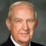 Elder Richard G. Scott dies at 86