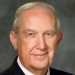 Elder Richard G. Scott dies at 86