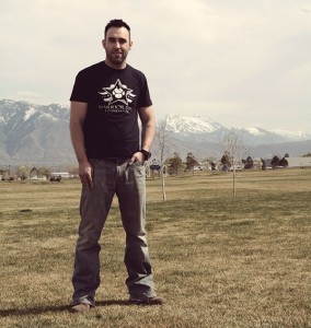 Sgt. Robert Kelley, part of a Utah National Guard unit based in American Fork, has served Americans in Iraq, Afghanistan, Louisiana and Arizona. However, his off-duty quiet act of bravery on this soccer field in West Jordan saved the lives of three people.