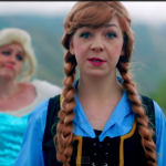 Utah Valley residents 'shake it up' with Disney parody