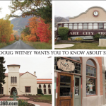 7 things Doug Witney wants you to know about Springville