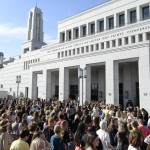 LDS General Women's Session moved to front of Ensign (and 3 general conference changes that affect women)
