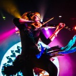 LDS artist Lindsey Stirling wins Billboard Music Award