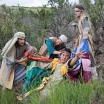 Go, go, go, go to 'Joseph': SCERA's colorful cast makes production a party for all