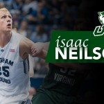 Isaac Neilson follows Mark Pope to UVU