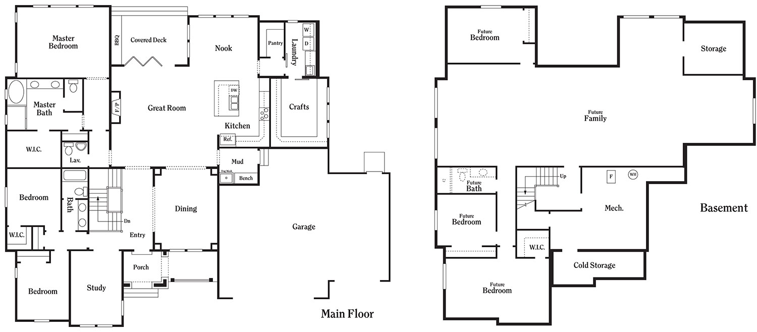 Ivory Homes Floor Plans Home Design Ideas And Pictures