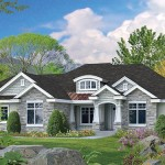 Handcrafted Homes – Home #21 – 2015
