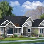 Highland Custom Homes – Home #23 – 2015