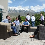 Capital, my capital: Peak Capital Partners is taking 'team' to new heights