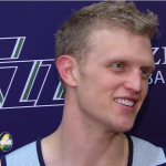 Tyler Haws 'proving' his worth to Utah Jazz and other NBA teams
