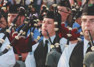 Scottish Festival Feature
