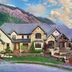 2015 Utah Valley Parade of Homes