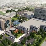 UVRMC's $430M expansion: new patient tower, gardens, outpatient building
