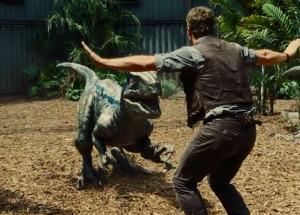 jurassic world - dinosaur trainer