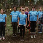 Buzz about girl's camp: Local actors and directors bring sweeter-than-honey movie to theaters