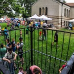 Get on the wagon: Utah County celebrates Pioneer Day
