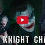 Batman's villains create boy band in Provo for a One Direction parody song