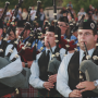 The annual Payson Scottish Festival has bag pipes and Highland games beginning Friday night.