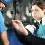 Orem self-defense class teaches women confidence to defend themselves