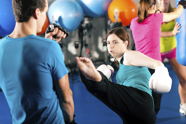 The Orem Police Department is holding a women's self-defense class on Aug. 18. (Stock Photo)
