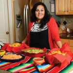 Like father, like daughter: Highland's Teresa Villalobos Taylor embraces her Mexican roots