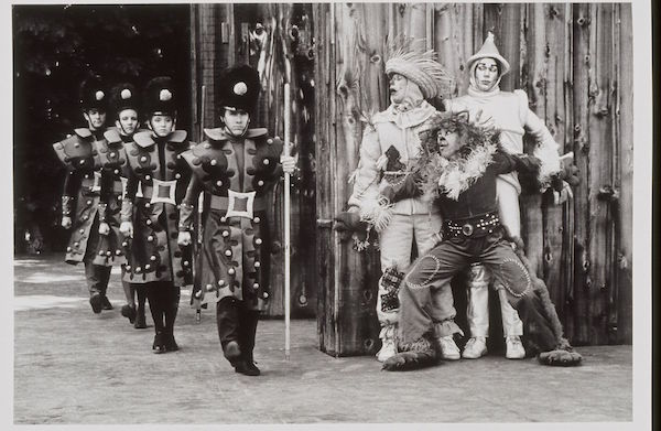 """The Wizard of Oz"" is at Sundance's amphitheater for the second time this summer. This picture is from the first production. (Photo courtesy Sundance)"