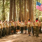 LDS Church is 'studying' Boy Scouts' transgender enrollment announcement